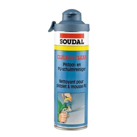Soudal Click&Clean
